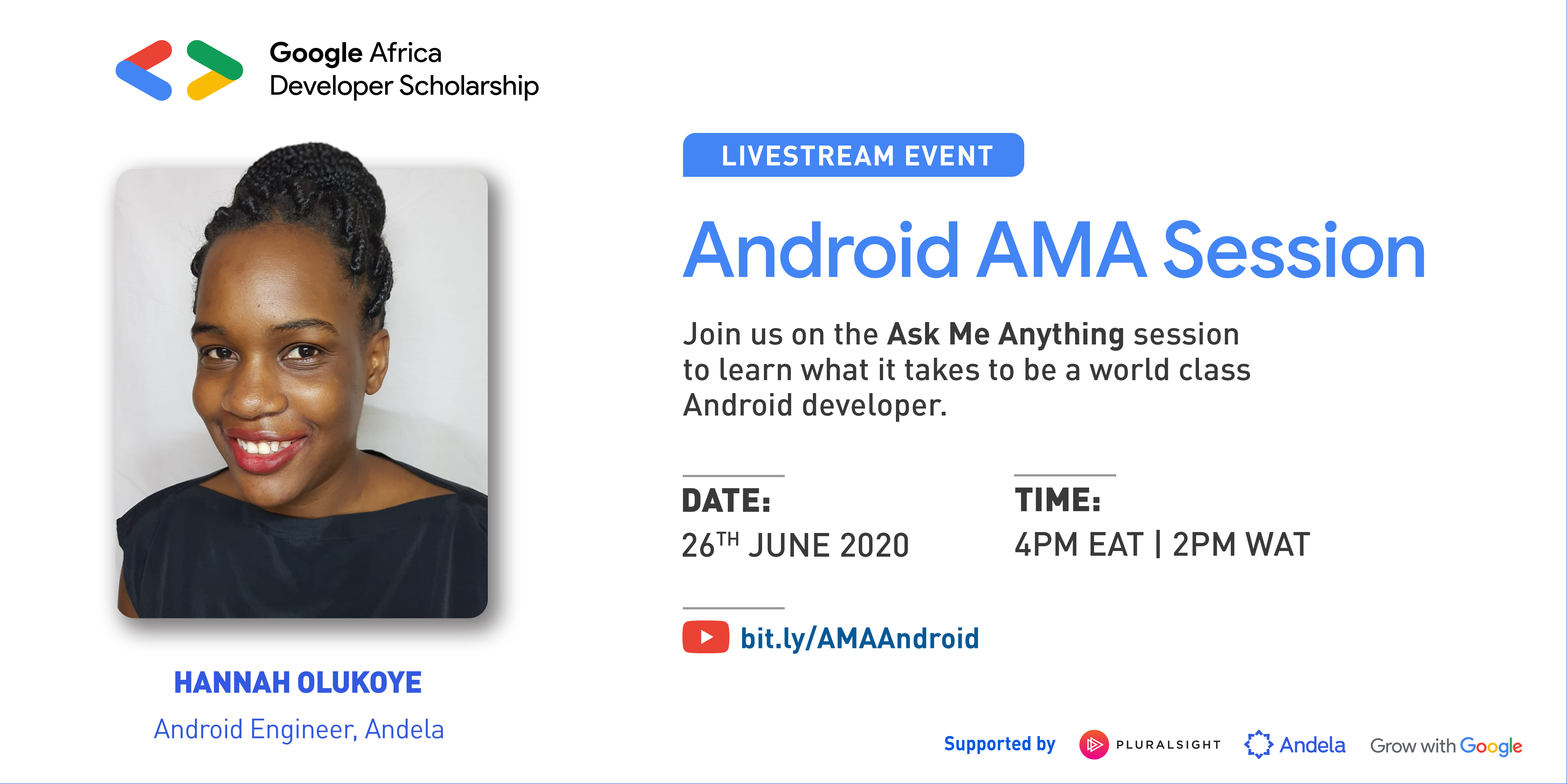 Android AMA Session