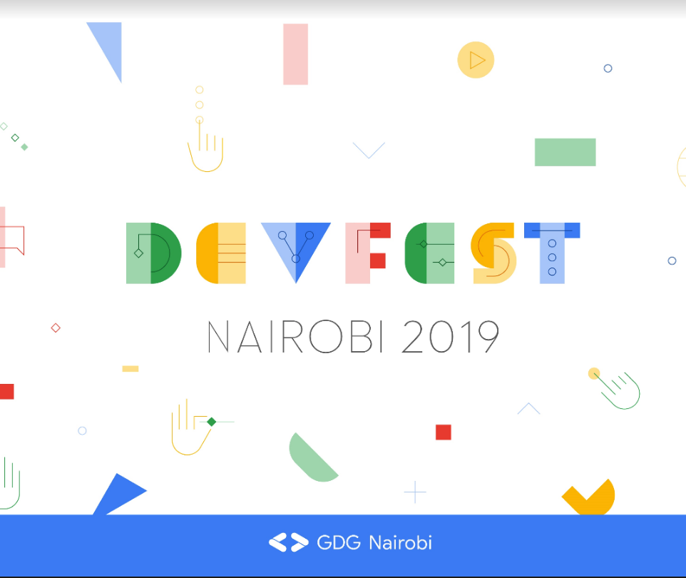 DevFest Nairobi