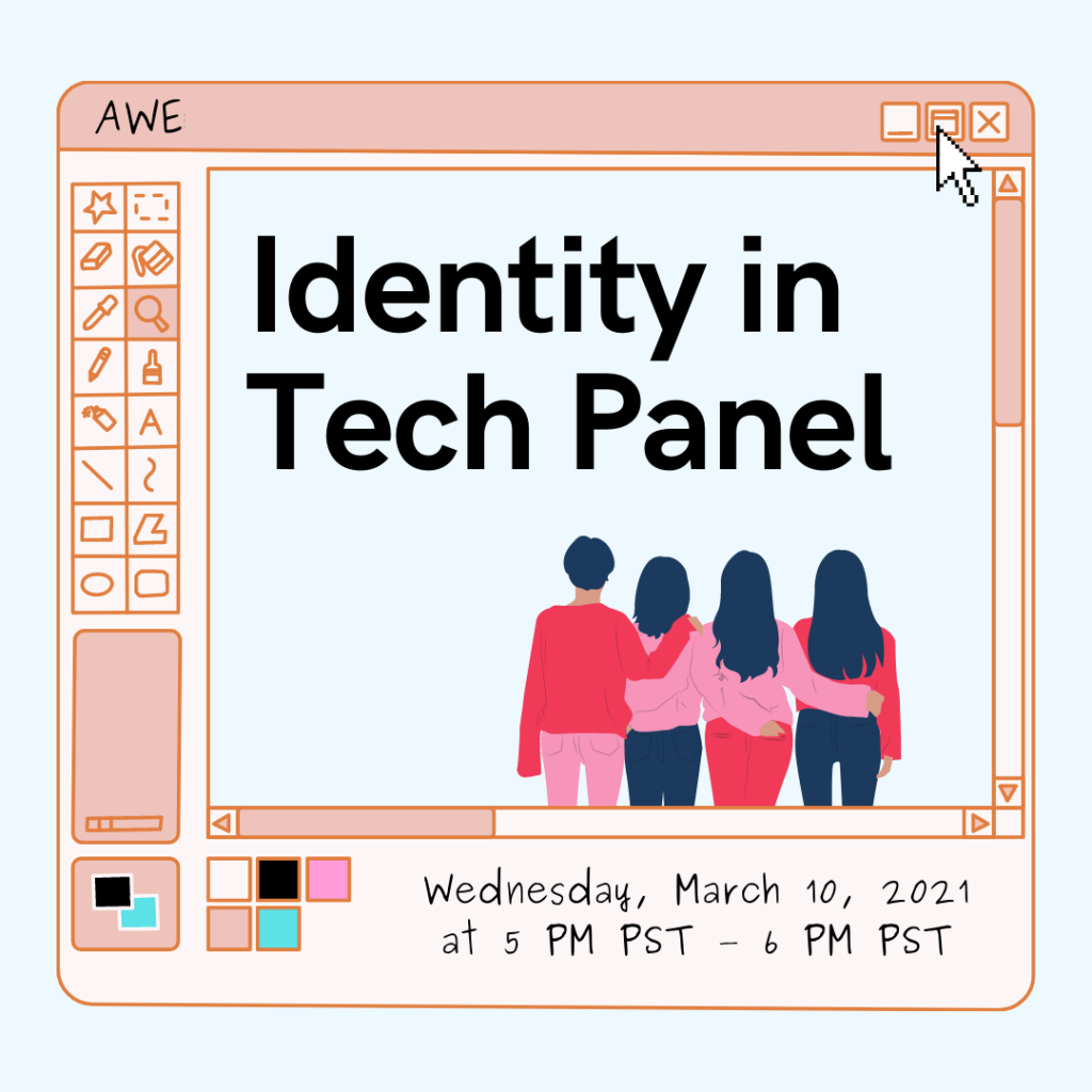 Identity in Tech Panel