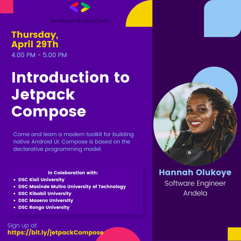 Introduction to Jetpack Compose